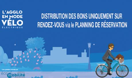 Agglo en mode vélo - Grand Lacs - Mondovélo Chambery