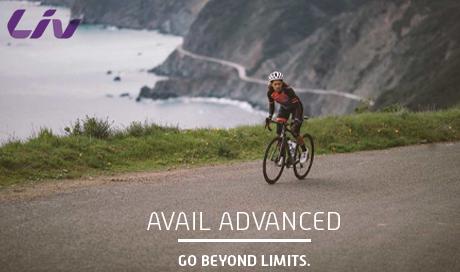 Les vélos de route endurance Avail Advanced Liv Cycling chez Mondovelo Chambéry