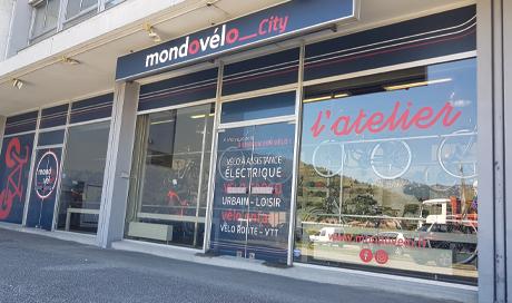 Mondovélo city seynod votre magasin de vélo dédié aux cyclistes urbains
