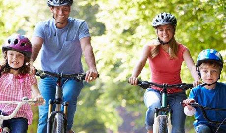 Reprise vélos enfants