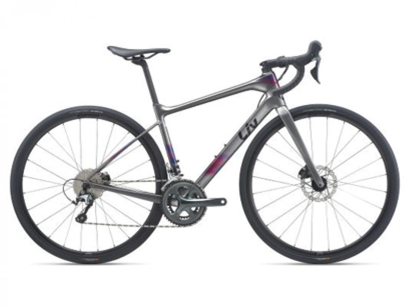 Vélo de route endurance Avail Advanced 3 chez Mondovelo Chambéry annecy