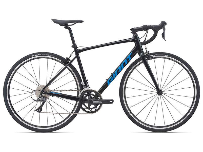 Vélo de route endurance Giant Contend 2 Mondovelo Chambéry Annecy Epagny Seynod