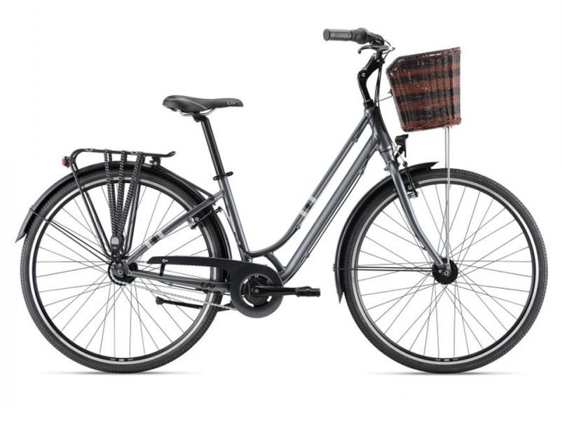 Vélo de ville Giant Liv Flourish 1 Mondovelo Chambery Annecy Epagny Seynod