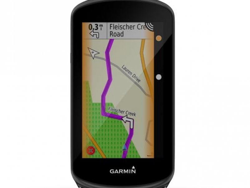 Nouveau GPS Edge 1030 Plus chez Mondovelo Chambery, crolles, Epagny ou Seynod