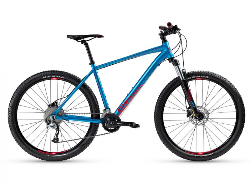 Vélo VTT Loisir Gitane Kobalt Acera Mondovelo Chambery Annecy Epagny Seynod