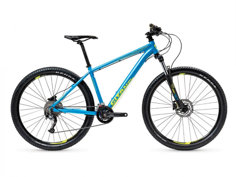 Vélo VTT Loisir Gitane Kobalt Alivio Mondovelo Chambery Annecy Epagny Seynod