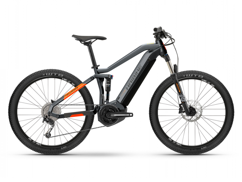 Découvrez ce VTT électrique Haibike FullSeven 4 chez Vélo de route electrique Orbea Gain D30 Mondovelo Chambery Annecy Epagny Seynod