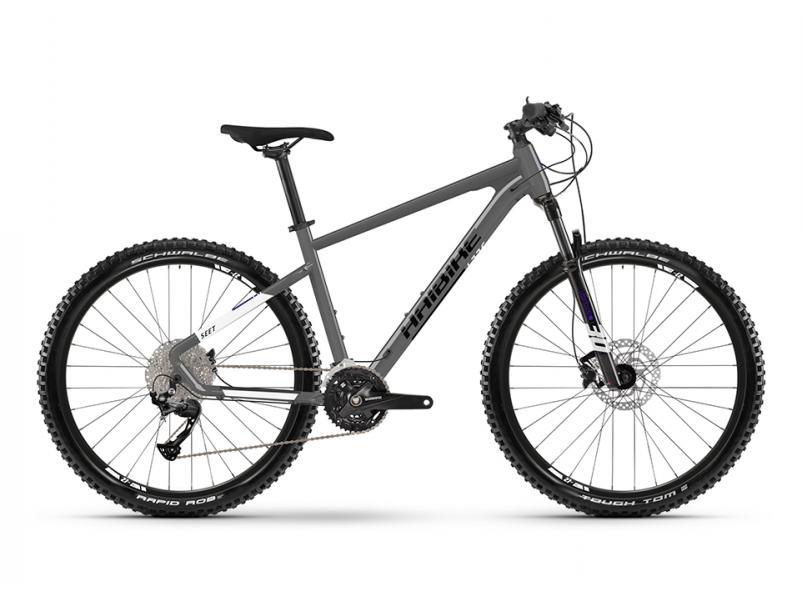 Vélo VTT Loisir Haibike Seet 8 Mondovelo Chambery Annecy Epagny Seynod