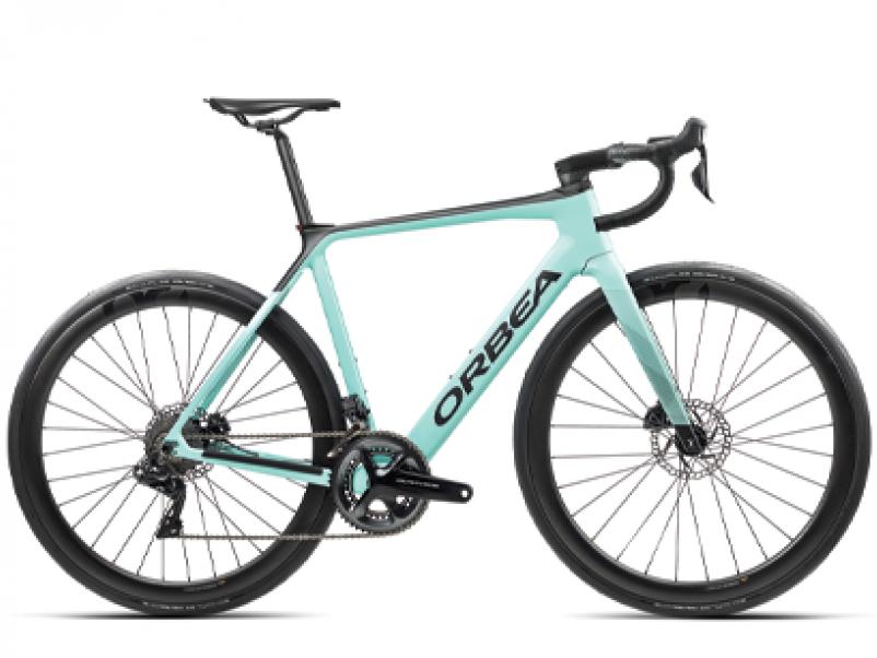 vélo de route électrique orbea gain M10i chez mondovélo chambéry annecy