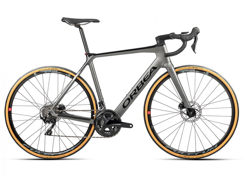 Vélo de route electrique Orbea Gain M30 Mondovelo Chambery Annecy Epagny Seynod