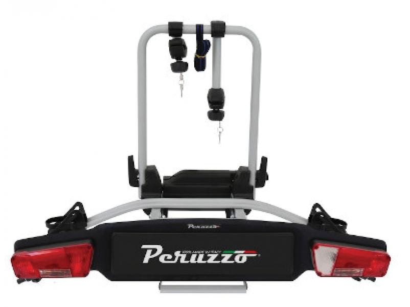 Découvrez le nouveau porte vélo zéphyr  de Peruzzo  - spécial VAE chez Mondovélo Chambéry Annecy