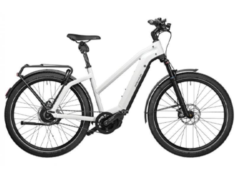 Velo electrique Riese une muller Charger 3 mixte GT Vario 2022 disponible chez Mondovelo chambery annecy Grenoble