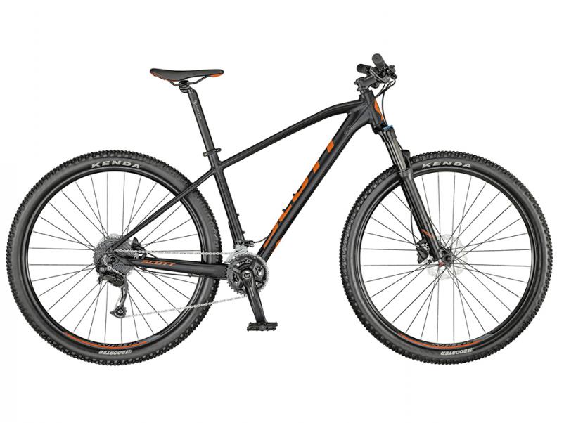 Vélo VTT loisir Scott Aspect 940 Mondovelo Chambery Annecy Epagny Seynod