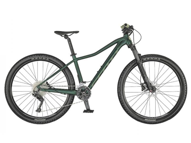 Vélo VTT femme Scott Contessa active 10 Mondovelo Chambery Annecy Epagny Seynod
