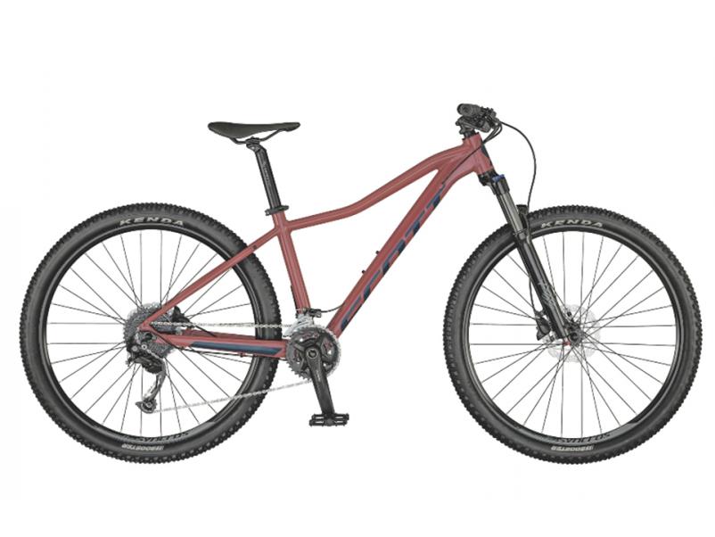Vélo VTT femme Scott Contessa active 30 Mondovelo Chambery Annecy Epagny Seynod