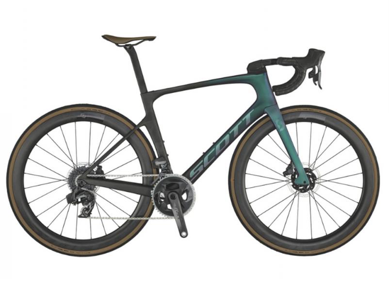 Vélo de route performance Scott Foil 10 Mondovelo Chambery Epagny Seynod Annecy