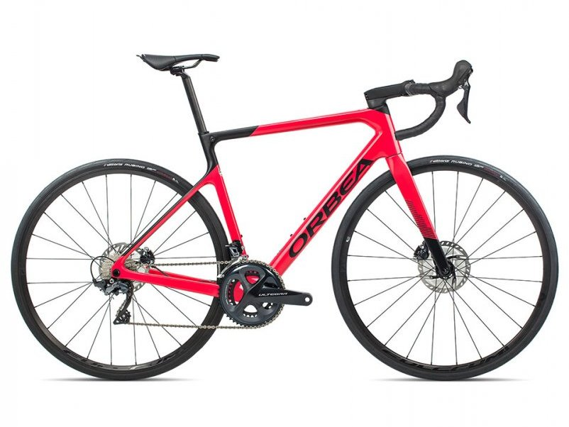 Vélo de route Performance Orbea Orca M20 Team Mondovelo Chambery Annecy Epagny Seynod