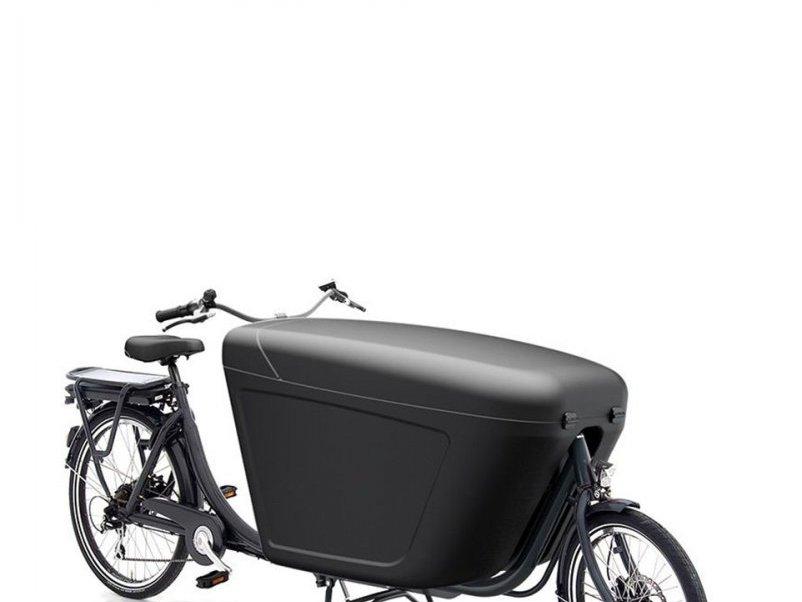 VAE cargo Babboe Pro Bike E Mondovelo