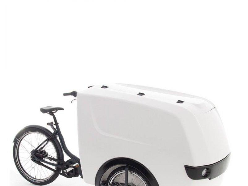 VAE cargo Babboe Pro Trike XL Mondovelo Chambery Annecy Epagny Seynod