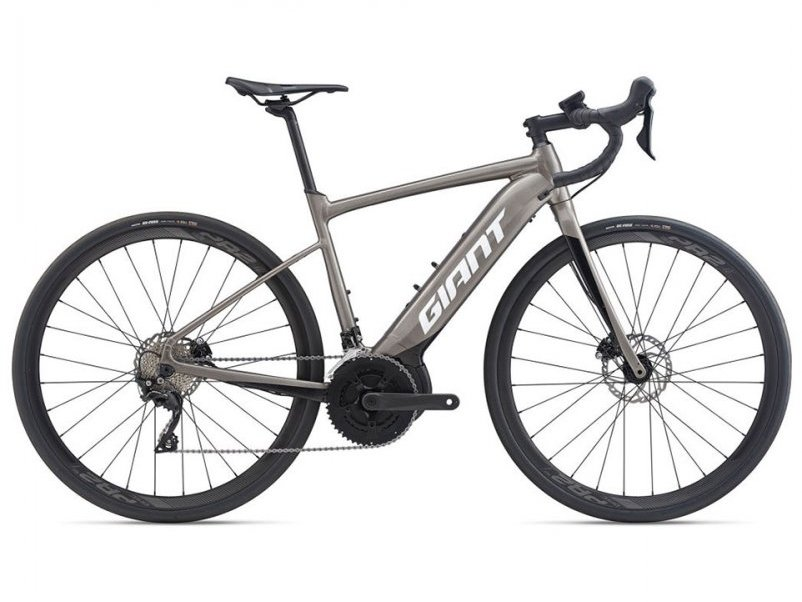VAE route cyclosport Giant Road E2 Pro Mondovelo Chambery Annecy Epagny Seynod