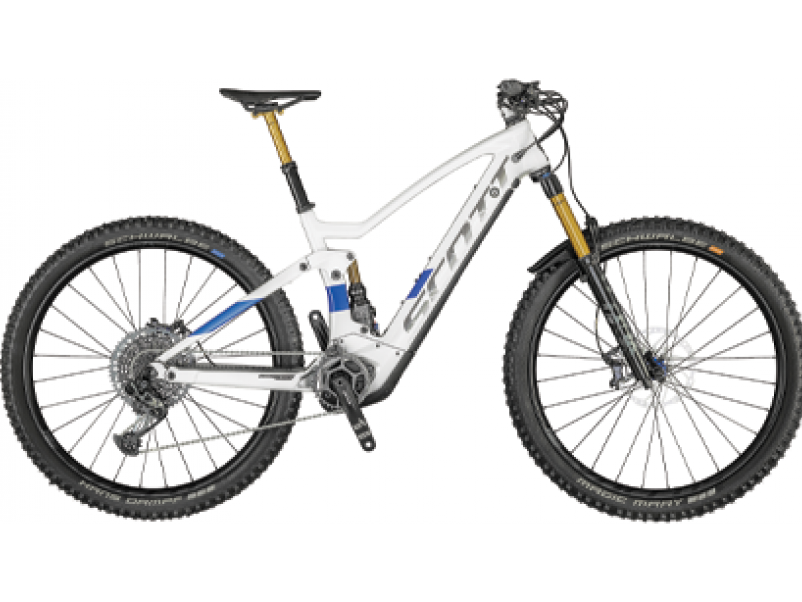 VTT electrique sport Genius eRIDE 900 Tuned scott disponible chez Mondovelo Chambéry Annecy Grenoble