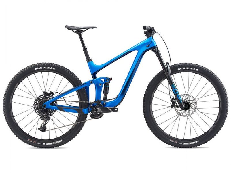 VTT enduro Giant Reign Advanced Pro 29 2 Mondovelo